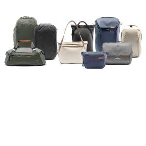 Travel & Everyday Bags