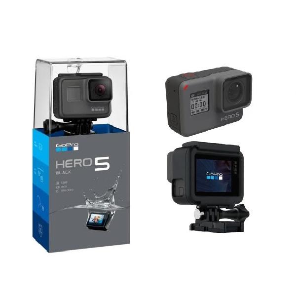 0391e54949e63 GoPro - Hero5 Black - FunSportz
