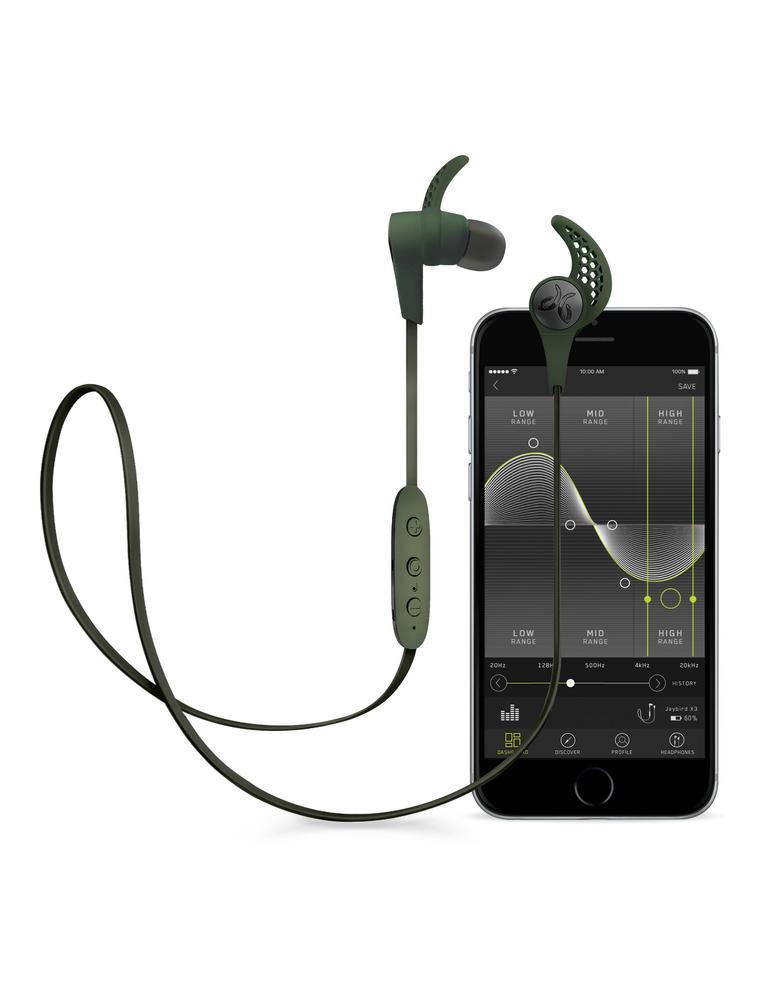 69011cd00ee Click to enlarge. HomeSALE JAYBIRD – X3 Wireless Bluetooth Headphones (Alpha )