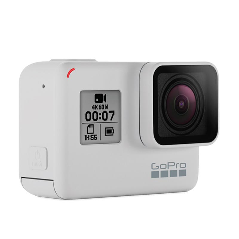 9a84eec571 GoPro Hero 7Black (Dusk White) Limited Edition